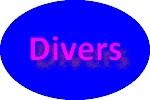 bouton 3 - divers